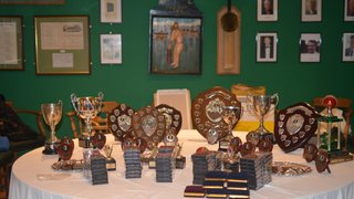 Senior Presentation Evening