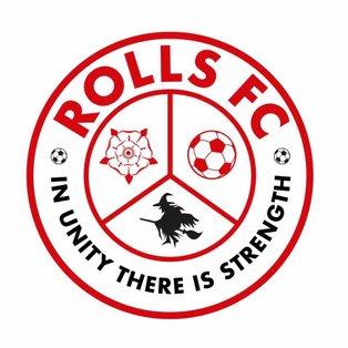 Prairie United v Rolls FC