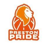 Pre-Season Debut for Pride U14's!
