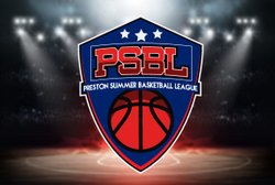 Preston Summer Basketball League a success