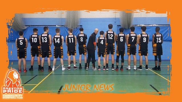 Junior 20/21 Season Memberships Live