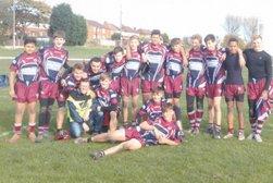Guiseley Rangers U16s v Keighley Reds U16s