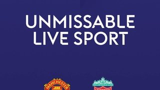 This weekend's live sport on the big screen