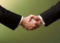 Further details announced on the merger - Ossett, united