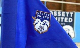 We're now Ossett United - Visit www.ossettunited.com