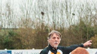 Cleve Utd. RFC v Dings Knights RFC  7 Dec 2013
