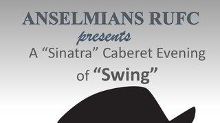 Sinatra Caberet Evening - Fri 1 Nov. 2019