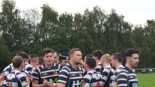 Saints v Eccles 5 Oct 2019 by Steve Richards