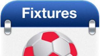 Fixtures 2019/20