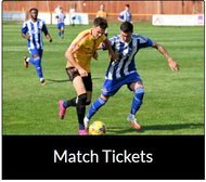 Match Day Tickets now On Sale