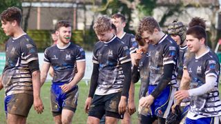 Colts work hard to beat Brackley