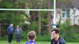 Bognor (A) - London 3SW Play off - 28 April 2018
