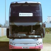 COACH TRAVEL TO PINCHBECK