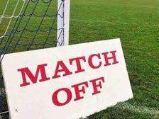 DYNAMO V QUORN FC - GAME OFF!!