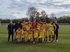 PLAYERS WANTED - U18s