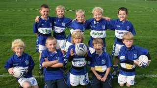 U7's at the Bromley Festival