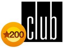 200 Club Winners February:  £75 Grant Mitchell  £50 Rob York £35 James Broady