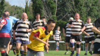 Photos from Gloucester Griffins Mixed Ability Rugby Team at Surrey Tournament v Bath & Harlequins