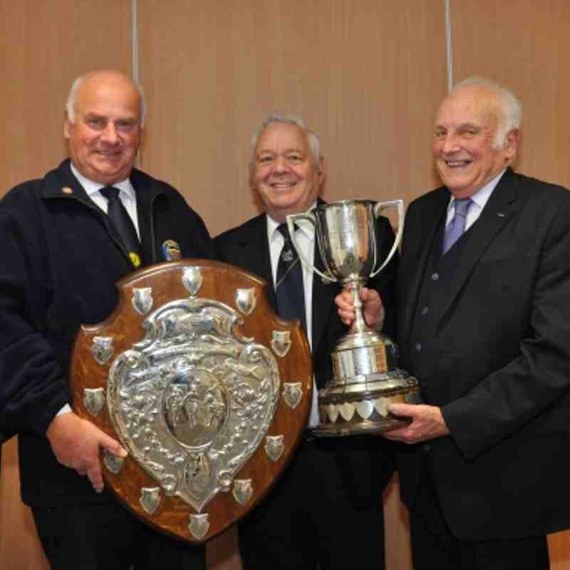 Cornish Football Heritage Reunited