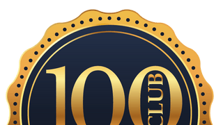 100 Club draw this Saturday