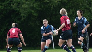 OEs women step up as Kent beat title favourites