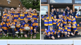 From mini marvels to Sixways stars!