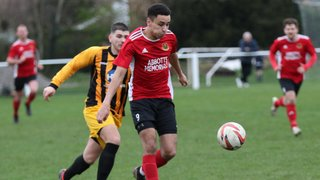 Knaresborough unlucky to lose out at home at Handsworth Parramore