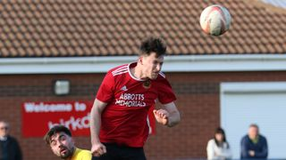 Knaresborough return to winning ways with fine win away at Bottesford