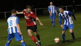 Knaresborough beaten at home by Eccleshill