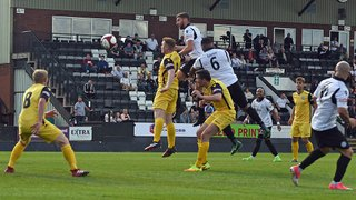 Report: City On Point to Draw at Keys Park