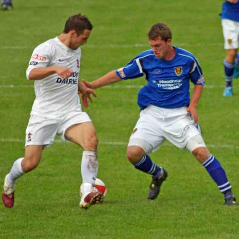 AFC Fylde 21-08-10