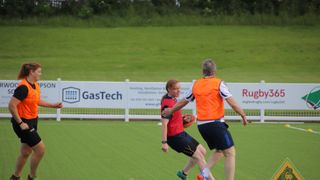 Welcome Sunderland O2 Touch...