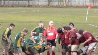 2010 Wallsend Eagles V Medics