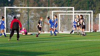 Acle United Ladies v Ipswich Town