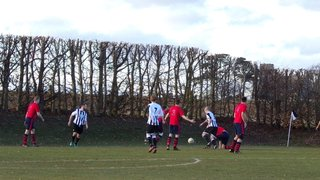 Acle United Res v East Harling