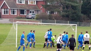 Acle United v Kirkley & Pakefield Res