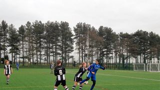 Acle United Ladies v AFC Dunstable