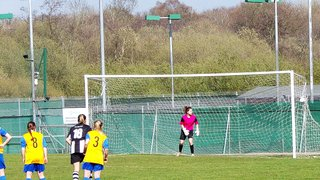 Acle United Ladies v Royston Town