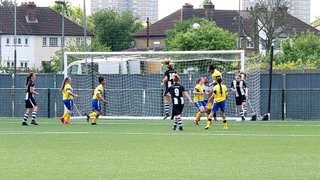 Haringey Borough v Acle United Ladies