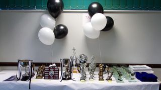 Presentation Evening Photos