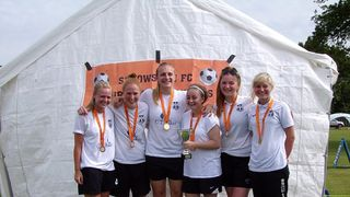 Ladies Sprowston Tournament