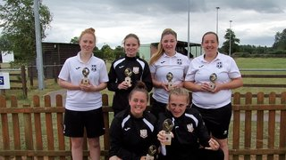 Ladies Bungay Tournament