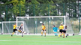 Acle United Ladies v Cambridge United