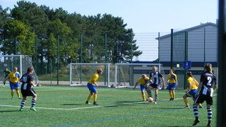 Photos By Womens Football East - Acle United Ladies v AFC Sudbury