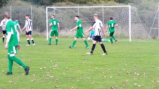 Acle United Res v Horsford United