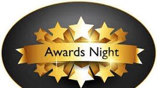 Presentation Evening - Award Winners