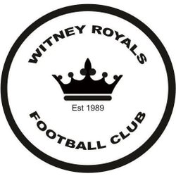 Witney Royals Res