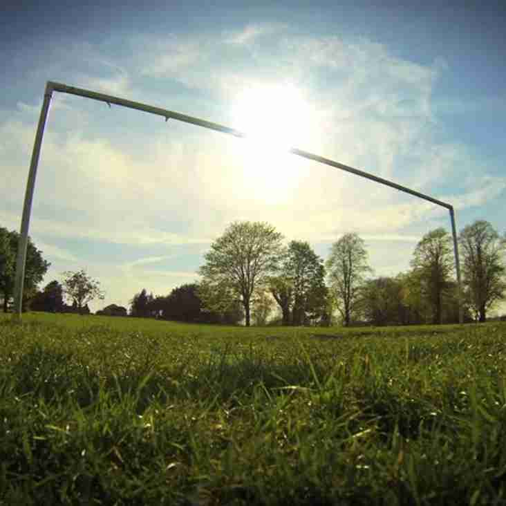 Witney & District Football Reports - Week 6