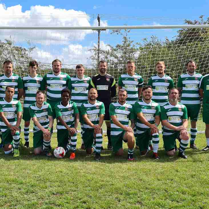Witney & District Reports - Week 1