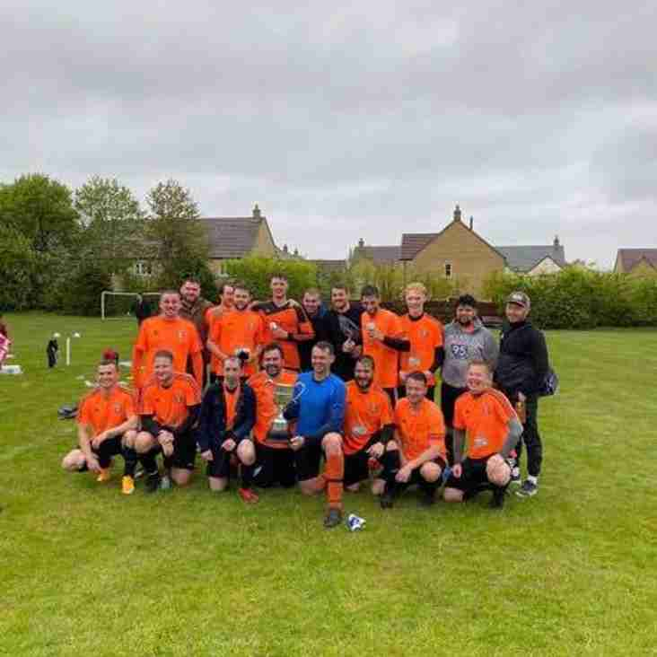 Supplementary Cup Final